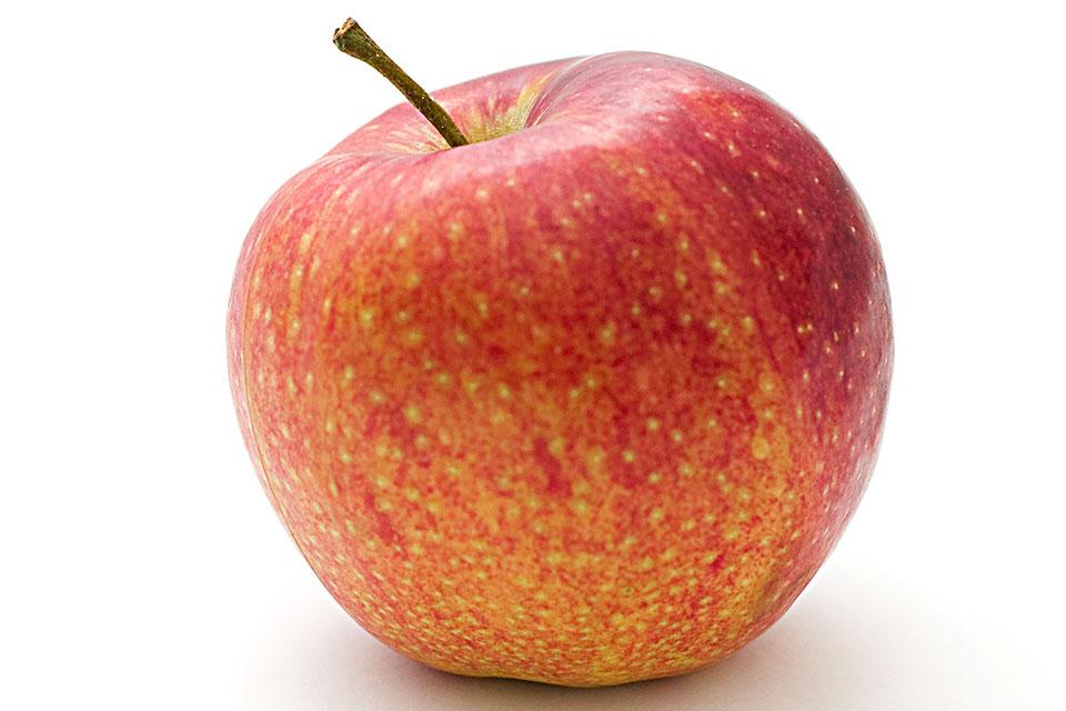 Kratka povijest jabuke